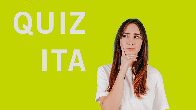 Quiz Ita: Mitos sobre el consumo de alcohol y drogas en adolescentes.