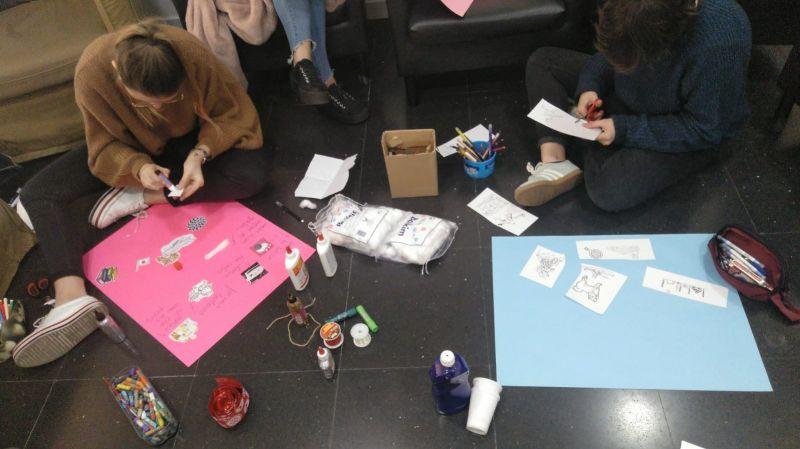"""Creando un Proyecto"": Ita Urgell"