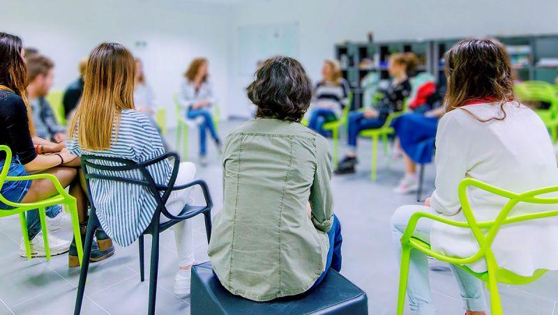 TCA. ¿Cuándo está indicado un ingreso en un centro especializado?