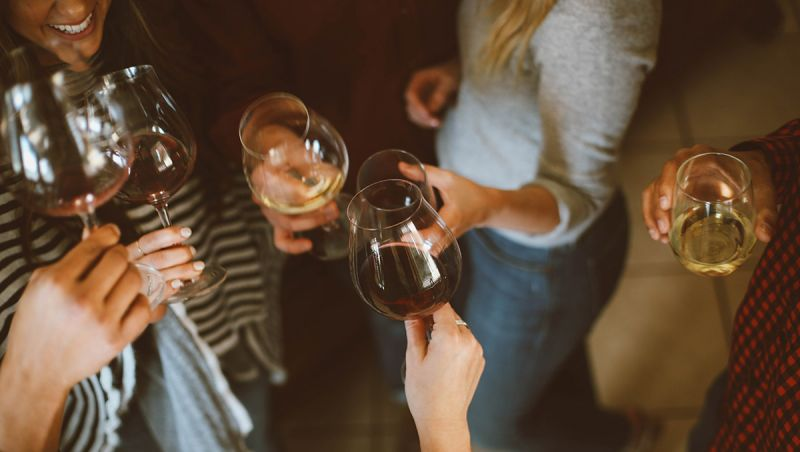 Alcohol. Efectos sobre la salud a corto y a largo plazo