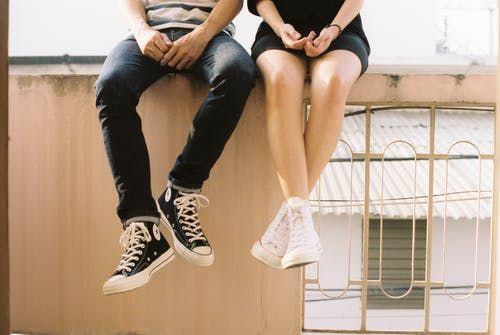 Adolescentes imperfectos