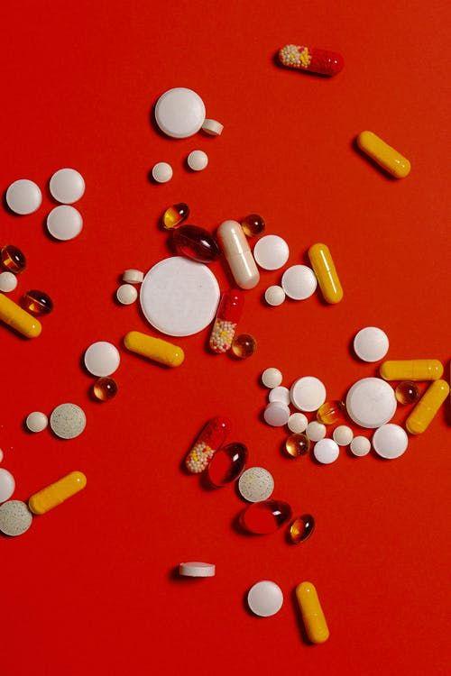 Adicciones a las drogas