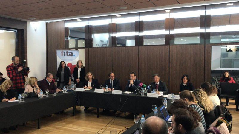 Más de 3.000 farmacias de la Comunidad de Madrid ofrecerán asesoramiento y prevención sobre Trastornos Alimentarios