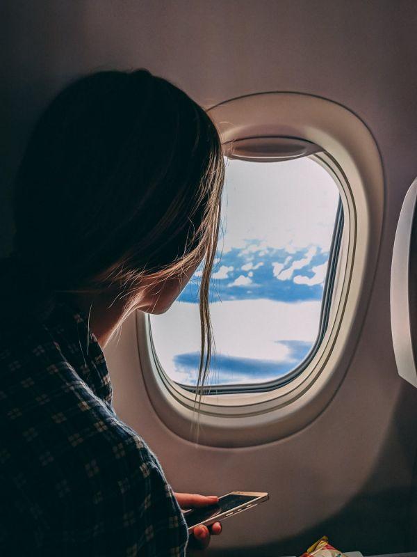 Aerofobia o miedo a volar