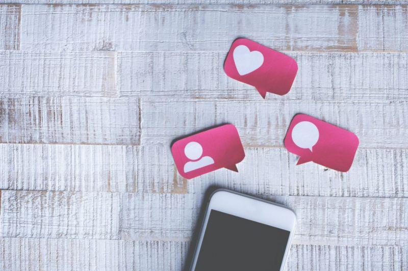 Redes sociales y el poder de la desconexión