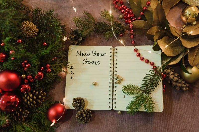 Planifica tus metas de manera razonable