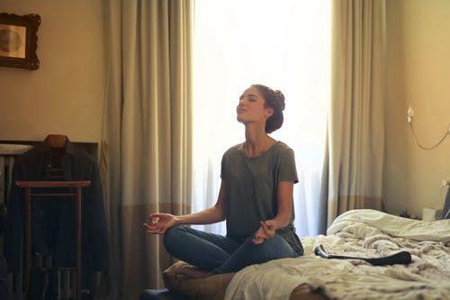 La importancia de meditar: Mindfulness, compasión y autocompasión