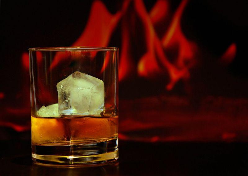 Alcoholismo: una adicción encubierta