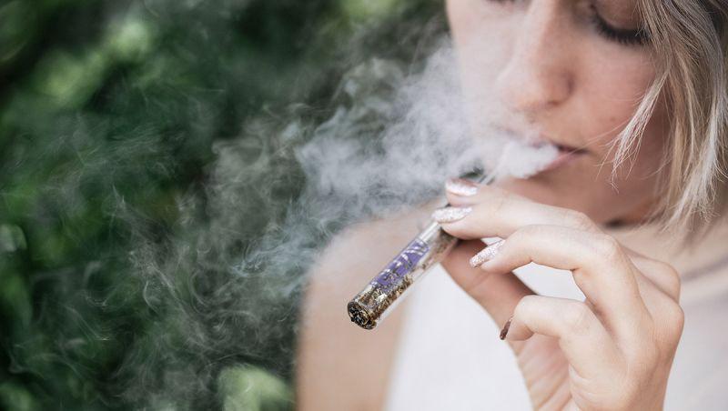 Cannabis. Efectos sobre la salud a corto y a largo plazo