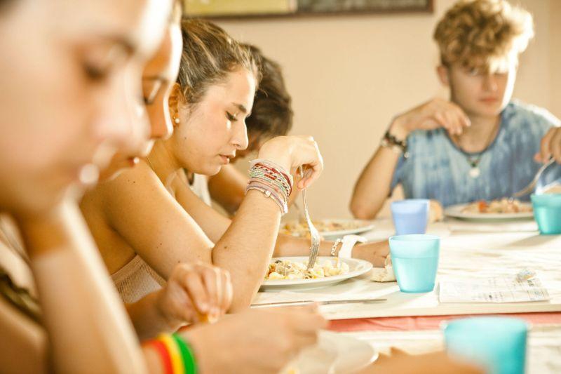 La adolescencia y los Trastornos de Conducta Alimentaria