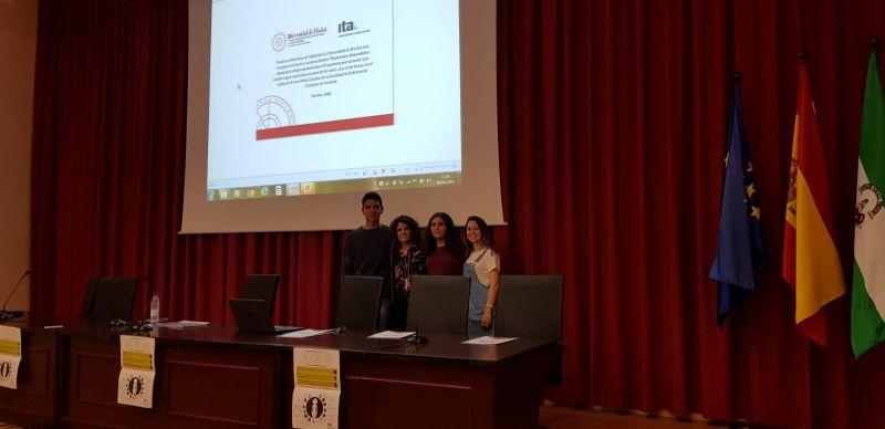 Trastornos Alimentarios durante la etapa universitaria. Prevención en la Universidad de Huelva