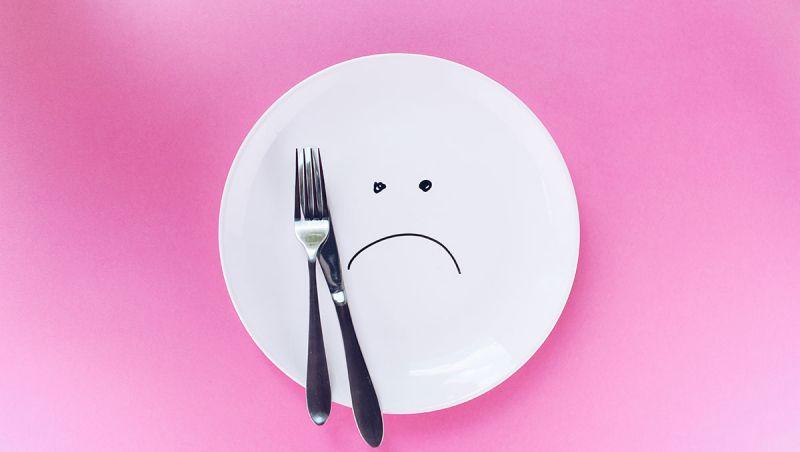 Bulimia Nerviosa, difícil de identificar y puede causar problemas