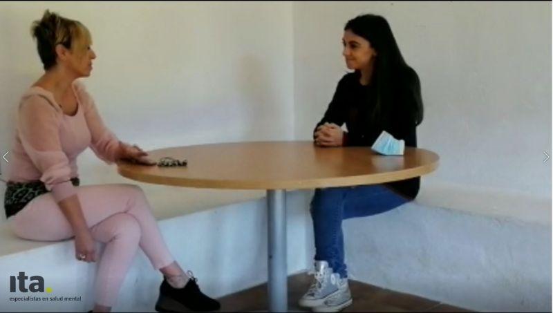 Hablamos con Francina: su experiencia como mamá de un paciente de Trastorno de Conducta