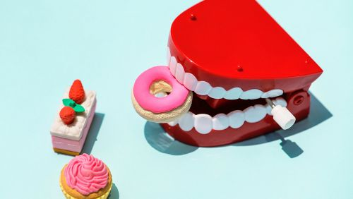 Hambre fisiológica y hambre emocional ¿Cómo se diferencian?