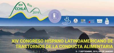 XIV Congreso CHLA en Río de Janeiro