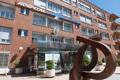 Ita, en colaboración con el grupo Vithas, abre una consulta en el hospital La Milagrosa en Madrid