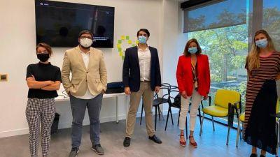 Tratamiento con Neurofeedback: acuerdo colaborativo con el centro Victoria Noguerol