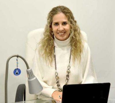 Olga García Cano se incorpora a las filas del grupo Ita