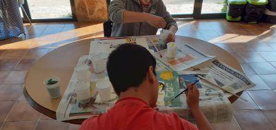 La Unidad de Neurodesarrollo de Ita Argentona TC estrena actividades y nuevo programa socioeducativo
