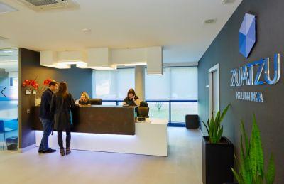 Ita pone en marcha una nueva consulta de salud mental ubicada en Donostia