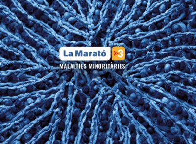 Ita se suma a la Marató de TV3 en la lucha para visibilizar las enfermedades minoritarias