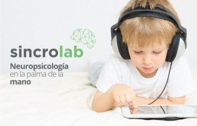 Ita Salud Mental y Sincrolab comienzan un proyecto de colaboración para introducir Inteligencia Artificial como complemento al TTO presencial de los trastornos del neurodesarrollo.