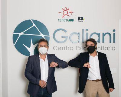 Entrevista a José Antonio Galiani
