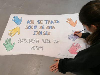 Día Mundial de Acción por los Trastornos de Conducta Alimentaria #ComparteTuHistoria