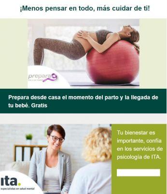 DKV ofrece a sus socios y clientes del DKV Club Salud y Bienestar, la posibilidad de adquirir bonos de tratamiento del grupo Ita a través de su market place