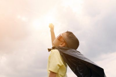 Día Universal del Niño: salud mental infantil