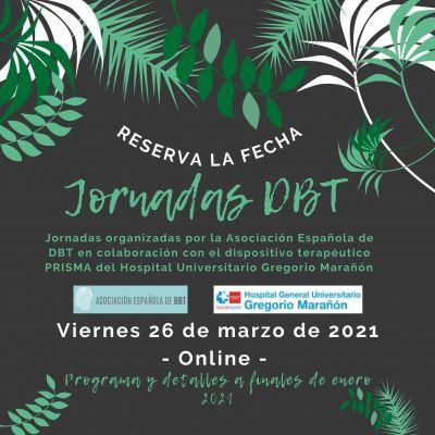 Mercedes Jorquera participa en la Jornada para Profesionales de la Salud Mental Sobre Terapia Dialéctica Conductual (DBT)