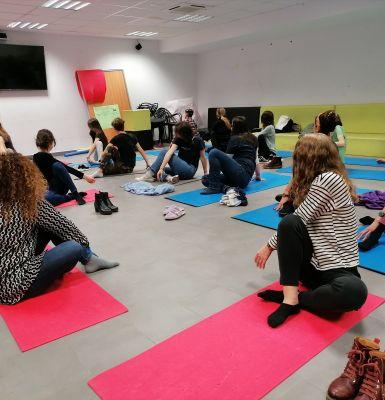 Sentirnos activos: factor de protección para nuestra salud mental