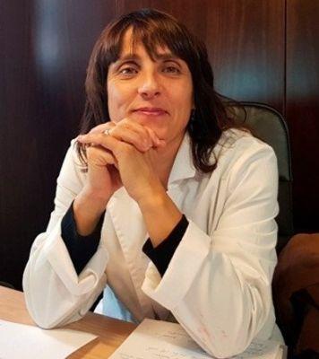 Gloria González ofrece una presentación sobre la terapia EMDR en el Hospital Santa Caterina de Girona