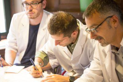 Ita Urgell crea un grupo de atención y crecimiento personal para los profesionales