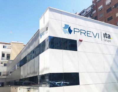 Ita Previ estrena unidad de TLP y TCA en el centro de Valencia