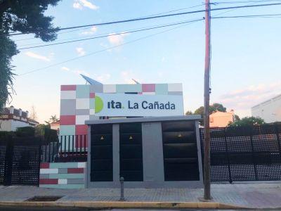 Ita La Cañada:  el nuevo centro especializado en salud mental del grupo Ita en la Comunidad Valenciana