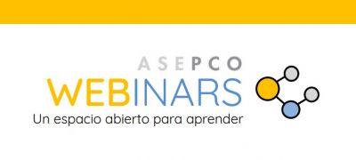 Montse del Castillo participa en el ciclo de Webinars prácticos sobre psicoterapia – ASEPCO