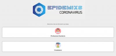 Ita participa en el proyecto colaborativo de Universal Doctors: EpidemiXs Coronavirus