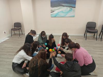 Identificando emociones en ABB Málaga Grupo Ita