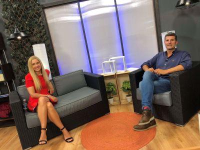 Olga García, directora de Ita Adicciones, estará en TV Fuengirola