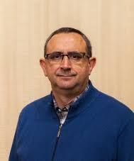 José Luis Sancho Acero se une al equipo de Ita Alcalá como nuevo director del centro