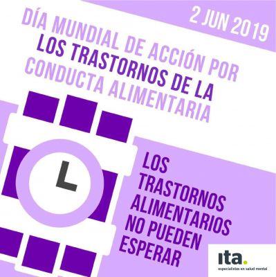 En España 400.000 personas sufren un Trastorno de la Conducta Alimentaria