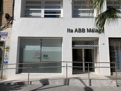 Inauguración ABB Málaga