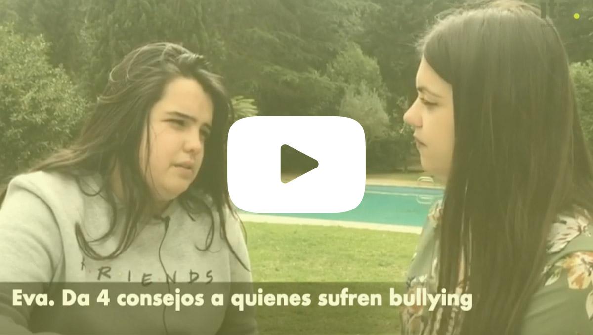 Si sufres o has sufrido bullying, el primer paso es hablarlo